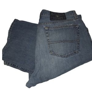 Lucky Brand Dungarees Jeans Size 36 Short